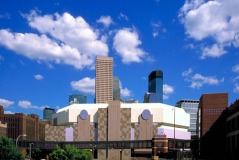 Target Center, Minneapolis, MN